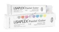 Lisap Lisaplex Pastel Color (оттенки для создания пастельных полутонов), 60 мл - купить, цена со скидкой